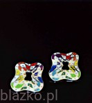 Butterflies Earrings - Colour
