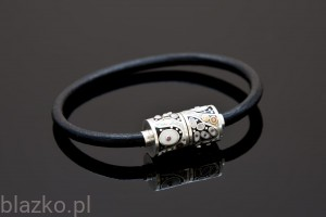 Dolce Vita Classic Leather Bracelet