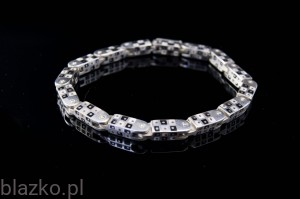 Bicycle-Chain Bracelet