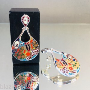DolceVita Colour Drops Earring