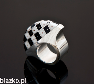 Classic Axe Ring