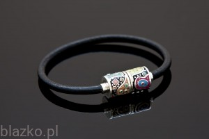 Dolce Vita Colour Leather Bracelet